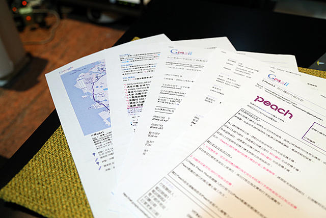 日本沖繩自駕遊 三天兩夜小遊記 附沒帶駕照的解決辦法