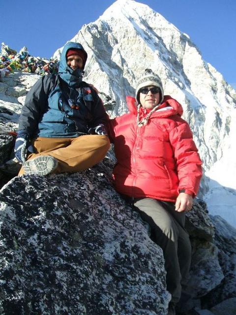Nepal Hiking Tours