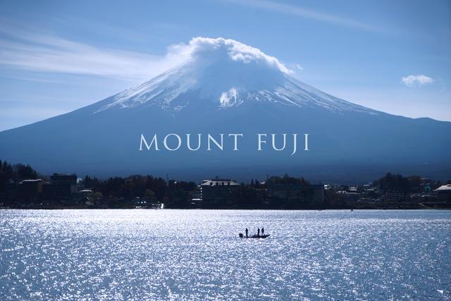 【一人旅攝:富士山下】(富士五湖介紹、自由行路線分享)