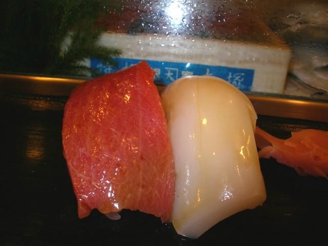 點一下圖片以檢視大圖  名稱: 築地大和壽司的超新鮮握壽司_771.jpg 檢視次數: 77 檔案大小: 109.9 KB ID: 7707