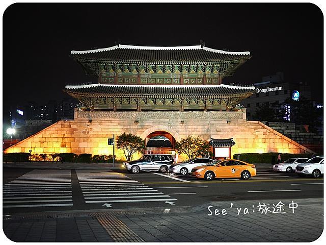 韓國 •首爾/東大門站:陳玉華一隻雞+橋村炸雞