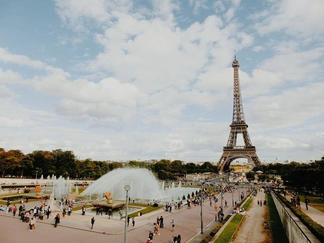 一個十八歲女生 ▪ 歐洲自助旅行一個月的小分享