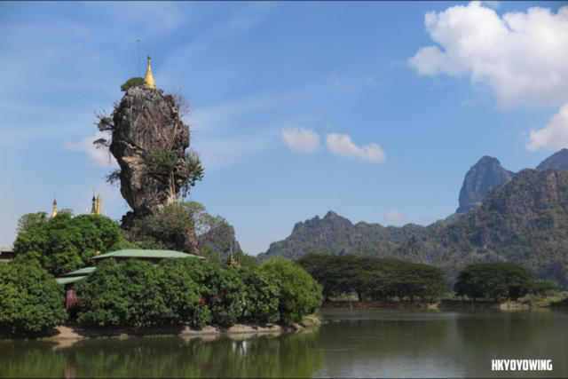 嚴選5個在亞洲「冷門」得來,一個星期假期也能好好享受的美麗地方。