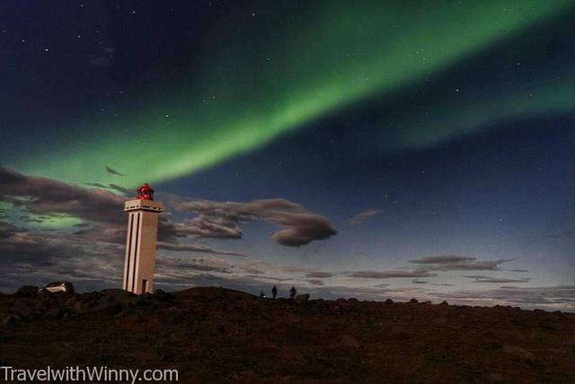 【冰島懶人包】如何用小相機也能在冰島拍攝 + 尋找極光