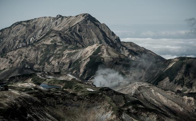 日本-三靈山-立山 (Part 3 of 3)