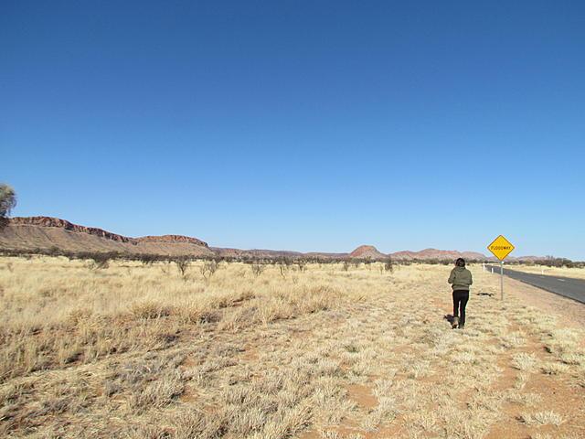 一個女生,2677公里:關於勇敢這件事