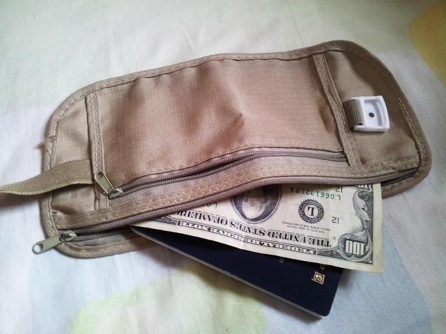 安全旅遊系列-8項神秘收藏金錢的絕招
