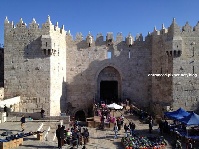亞伯罕的難題-耶路撒冷
