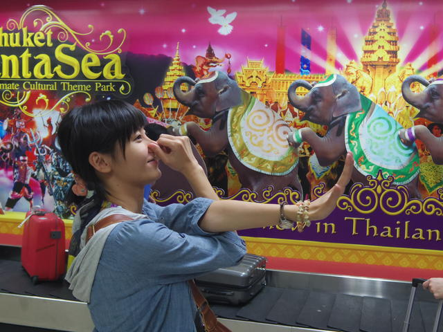 泰國,我所體驗的美好及不美好