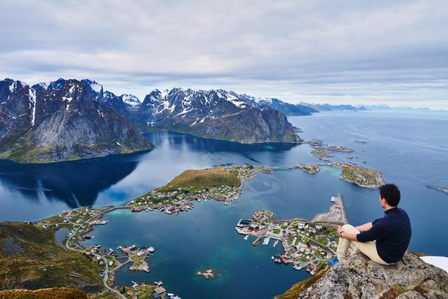 世界最美的島嶼--挪威羅浮敦群島Lofoten Islands